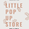 pop up store Toulouse