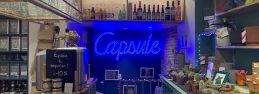 Capsule Toulouse
